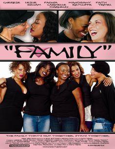 Ethnic lesbian movies