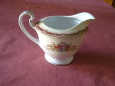 RC (Noritake) creamer in very good condition. $8 +pp to Australia only.
