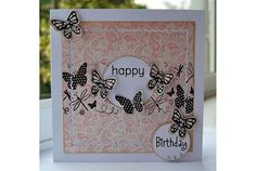 Card making ideas & Squeeze Punch - Extra Large - Circle | Fiskars