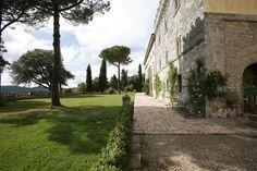Tuscany. Location from The Lake Como Wedding Planner #lakecomo #wedding #weddingplanner