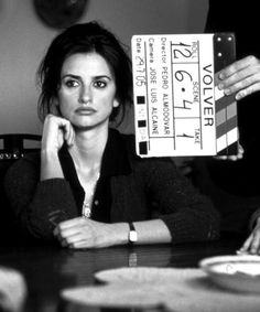penelope cruz images, image search, & inspiration to browse every day. Vicky Cristina Barcelona, Tyler Durden, Penelope Cruze, Gifts For Photographers, Film Stills, On Set, Filmmaking, Beautiful People, Nice People