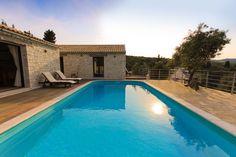 Dionisios, Paxos - 4 bed Premier Villa in Greece