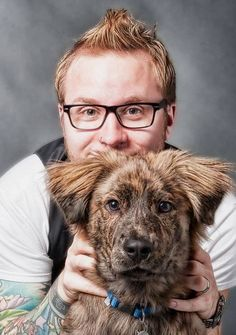 Zach Myers from Shinedown and Mocha the Wonder Dog Music Is Life, My Music, Brent Smith Shinedown, Artist Album, My Favorite Music, Mans Best Friend, Music Bands, Cool Bands, Rock N Roll