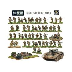 Bolt Action Custom Army Painted Assembled Germany US British Soviet Japan France Bolt Action Game, Bolt Action Miniatures, Army Men Toys, Bamboo House Design, Operation Market Garden, Monster Hotel, Military Action Figures, 28mm Miniatures, Toy Soldiers
