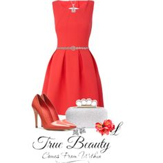 Untitled #332, created by sherri-leger on Polyvore