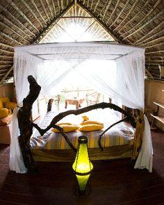 Karama Lodge, Tanzania