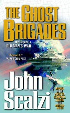 The Ghost Brigades (Old Man's War Book 2) by John Scalzi, http://www.amazon.com/dp/B001QS9TSE/ref=cm_sw_r_pi_dp_2socvb0MP4VC4