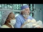 #Funny What A #Doctor Does During Brain Surgery #Kayak Ad