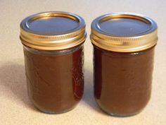 Home made guava butter