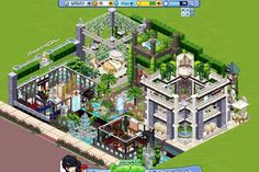 The Sims Social™ House of the Week Contest - Page 5 - Playfish/EA Community