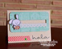Desde el taller de Natalia - spinner card