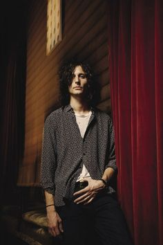 Nick Valensi, On Going From The Strokes To CRX: 'Fuck It, I'm Gonna Be The Singer'