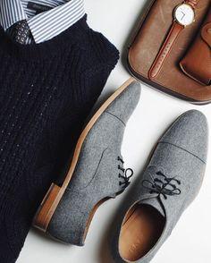 MH Sie inetessieren sich für den einzigartigen Gentleman Look? Schauen Sie im Blog vorbei www.thegentlemanclub.de