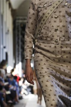 Max Mara Fashion Show Ready to Wear Collection Spring Summer 2018 in Milan