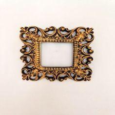 Espelho China Ouro