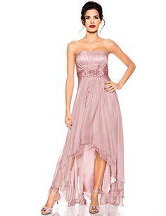 Farb-und Stilberatung mit www.farben-reich.com - Abendkleid