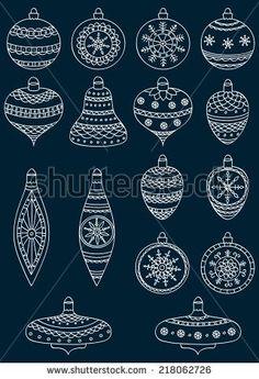 Bildergebnis für fensterbild weihnachten kreide