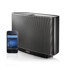 The Sonos ZonePlayer S5: Access your home music library wirelessly -- as well as a host of Internet music sources -- from the Sonos ZonePlayer S5 ($400).