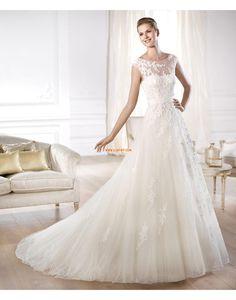 Elegant & Luxe Winter Rits Bruidsmode 2014