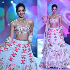 Indian Wedding Gowns, Indian Dresses, Indian Outfits, Mehendi Outfits, Sikh Wedding, Indian Celebrities, Bollywood Celebrities, Bollywood Actress, Indian Attire