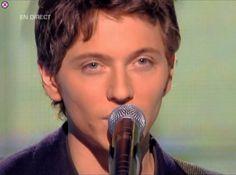 Raphaël, chanteur français