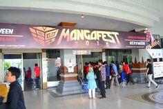 Mangafest kembali hadir menyemarakkan festival komik dan pop culture yang ada di kota Yogyakarta. Simak liputannya dari KAORI.