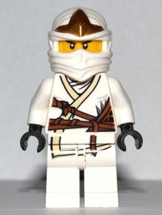 Ninjago Zane Ninjago Memes, Lego Ninjago, Power Rangers, Polar Bear Cartoon, Surprise Cake, Lego Minifigs, Funny Videos For Kids, Lego Building, Lego Creations