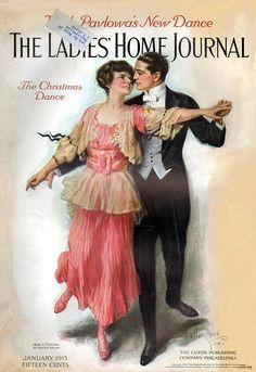 Ladies' Home Journal 1915-01
