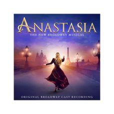 Anastasia - Broadway Musical Soundtrack - songs from the movie Anastasia Broadway, Anastasia Musical, Christy Altomare, Journey To The Past, Tony Award Winners, Angela Lansbury, Ramin Karimloo, Animation Film