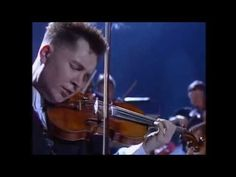 Nigel Kennedy - Proms 2013 - Excerpt Vivaldi Four Seasons - YouTube