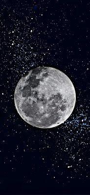 خلفيات القمر خلفيات قمر وليل خلفيات قمر وبحر للموبايلات أحلي صور القمر للهواتف الذكية الايفون والأندرويد خلفيات قمر Wallpaper Mobile Wallpaper Celestial