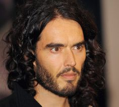 Russell Brand: Drug Addiction is a Disease, Not a Crime