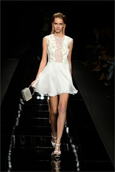 John Richmond - Spring Summer 2013