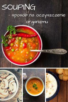 Jedzenie zup  staje się coraz modniejsze. Łatwo je przyrządzić, są sycące, a odpowiednio skomponowane według nowoczesnych przepisów nie tuczą, natomiast zawierają wszystkie ważne dla zdrowia elementy. #souping #zupy #zupa #przepisy #oczyszczanie #zdrowie #warzywa #soup #healthy #abcZdrowie