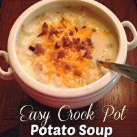couponing4you potato soup