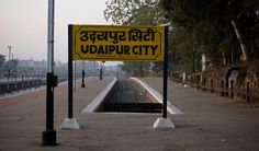 Accidental Date With Udaipur