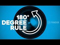 SFX Secrets: The 180 Degree Rule - YouTube