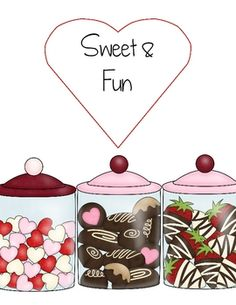 Valentines Day Fun with learning too!- Rhyming words activities-ABC order cards using (up to 2 letters) on theme including tracking sheet-Ven...