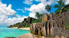 Seychelles Islands : on the list