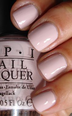 """My Chihuahua Bites!: OPI - """"My Very First Knockwurst"""" ♥"""