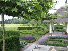 Country Garden - Landelijke Tuin 15