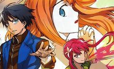 Sampul terluar darimangaBig Order yang diciptakan olehSakae Esunomengumumkan pada saat penerbitannya di hari Senin lalu kalau seri tersebut akan mendap