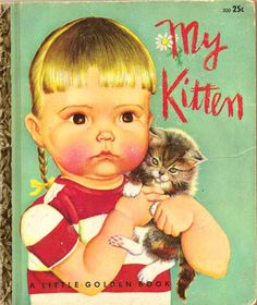 Is it just me or did the kitten just whisper redrum?