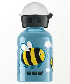 SIGG Kids bottle 0.3 Liter €16,95