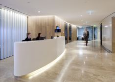 FDC Colliers Grosvenor Place 4 Feb 2015 L30 Reception 4