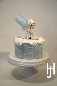 Periwinkle Cake