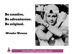 Wonder Woman Quote - this is going on Mere's super hero shirt
