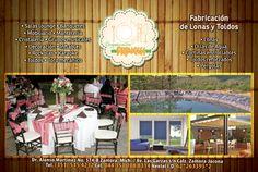 Organización Princes todo para su evento y cuentan con el servicio de lonas llama y menciona www.felipevelardelarevista.com