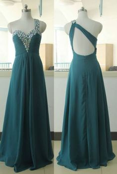 teal prom dresses,one shoulder Prom Dres#prom #promdress #dress #eveningdress #evening #fashion #love #shopping #art #dress #women #mermaid #SEXY #SexyGirl #PromDresses s,long prom dresses