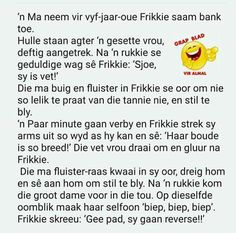 Afrikaanse Quotes, Good Morning Quotes, Text Messages, Love Life, Funny Cute, Qoutes, South Africa, Smile, Phone
